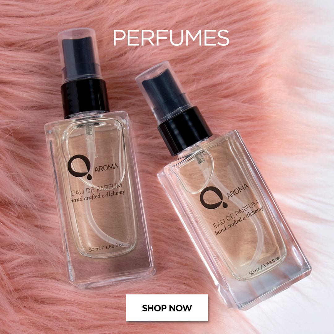 Q - Aroma Αρώματα