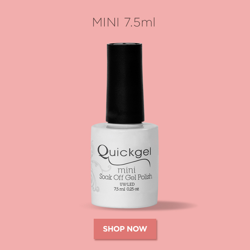 Quickgel Mini