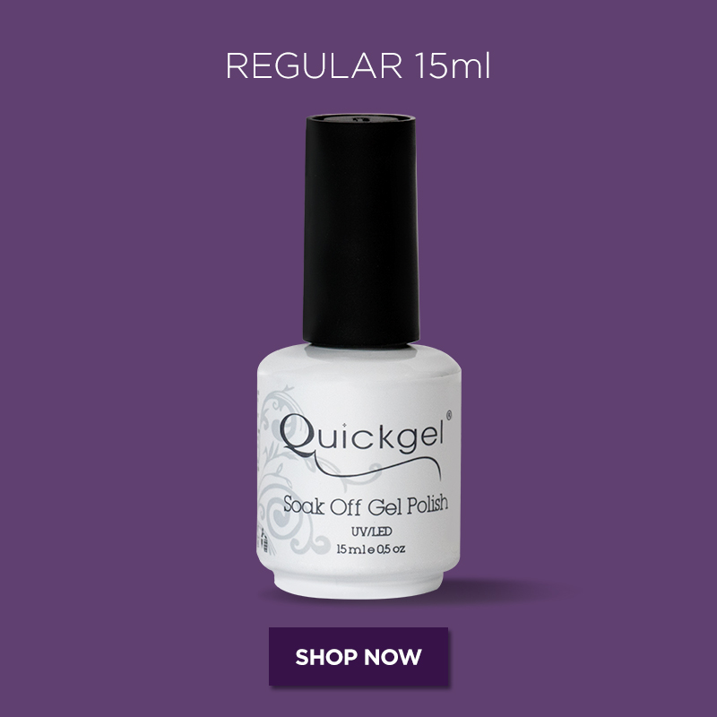 Quickgel Regular