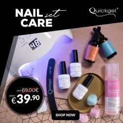 Quickgel - Nail Care Set