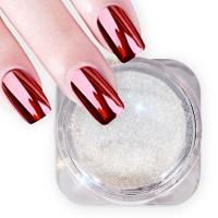 Quickgel Chrome Powder