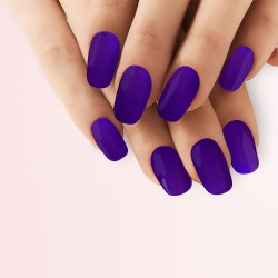 Quickgel No 96G - Metallic Purple Mini