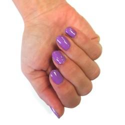 Quickgel No 787 - Ultra Violet Βερνίκι 15 ml
