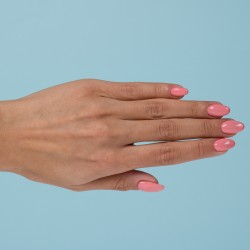 Quickgel No 801 - Silky Coral Mini
