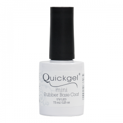 Quickgel Rubber Base Coat 7,5 ml