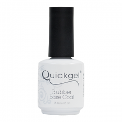 Quickgel Rubber Base Coat 15 ml