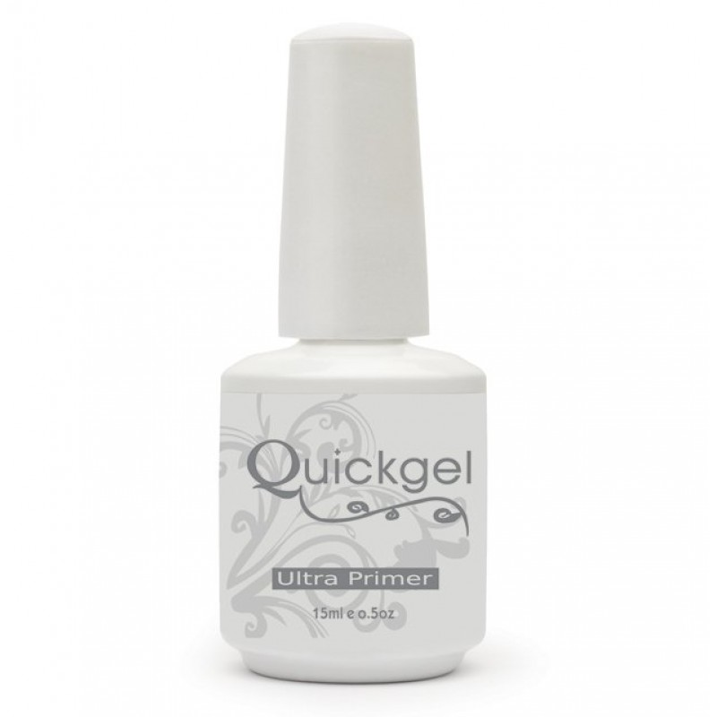 Quickgel Ultra Primer - For Gel
