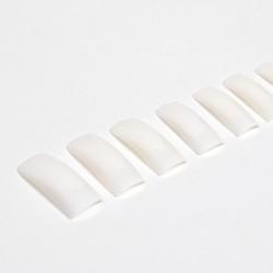 Nail Tips - 500 Λευκά Τεμάχια