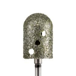 Γαλβανισμένο εργαλείο διαμαντιού πολύ χοντρής κόκκωσης - Q66