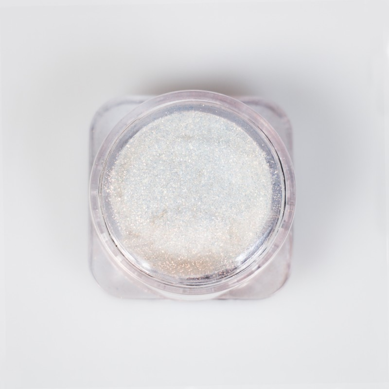 Sparkle Chrome Powder