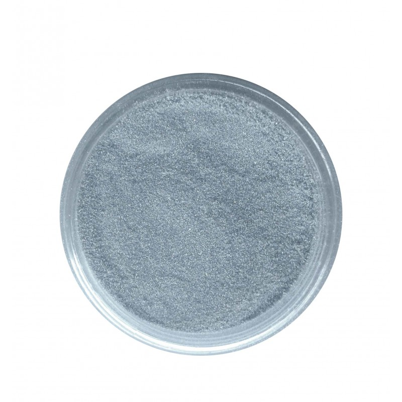 Quickgel Chrome Powder Semi-Holographic 1.6g