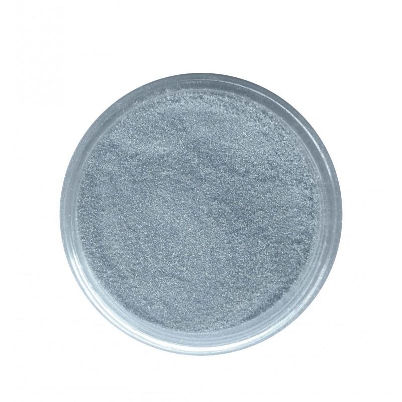 Quickgel Chrome Powder Semi-Holographic 1.6g