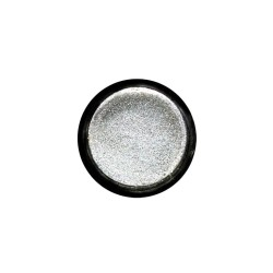Quickgel Chrome Powder Silver 1.6g