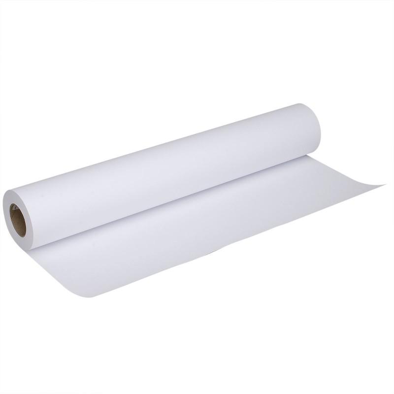 SOFT - Χάρτινο Δίφυλλο Λευκό Ρόλο