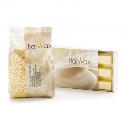 Film Wax White Chocolate