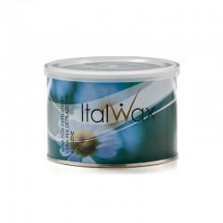 Transparent Wax Azulene