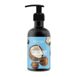 Hand Cream - Coconut  300 ml