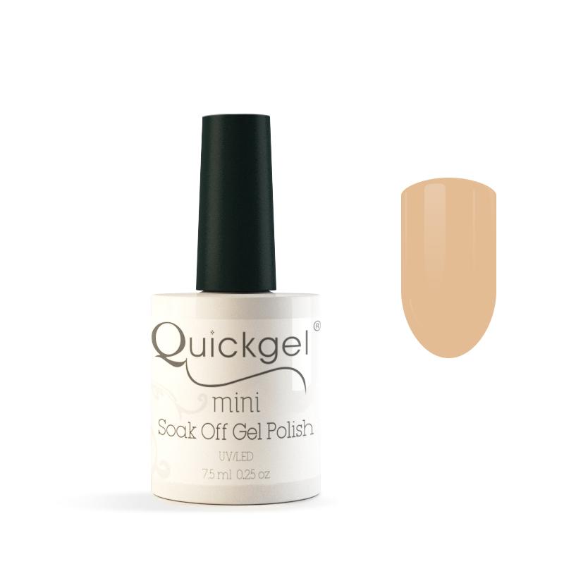 Quickgel No 814 - Cappuccino Mini