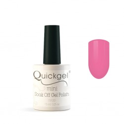 Quickgel No 802 - Hot Pink Mini