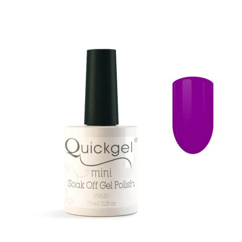 Quickgel No 126 - Punky Mini