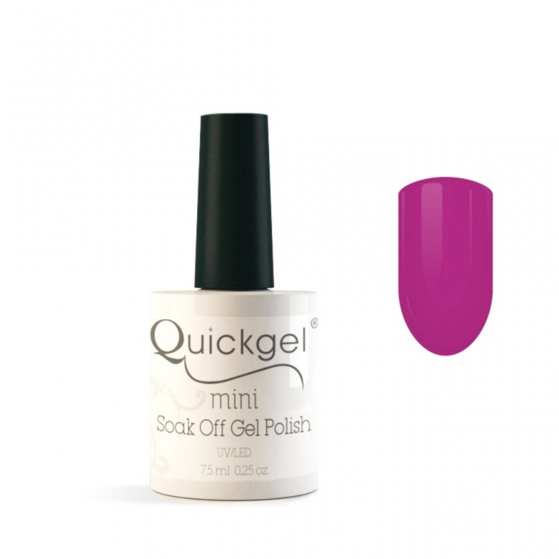 Quickgel No 129 - Fiesta Mini