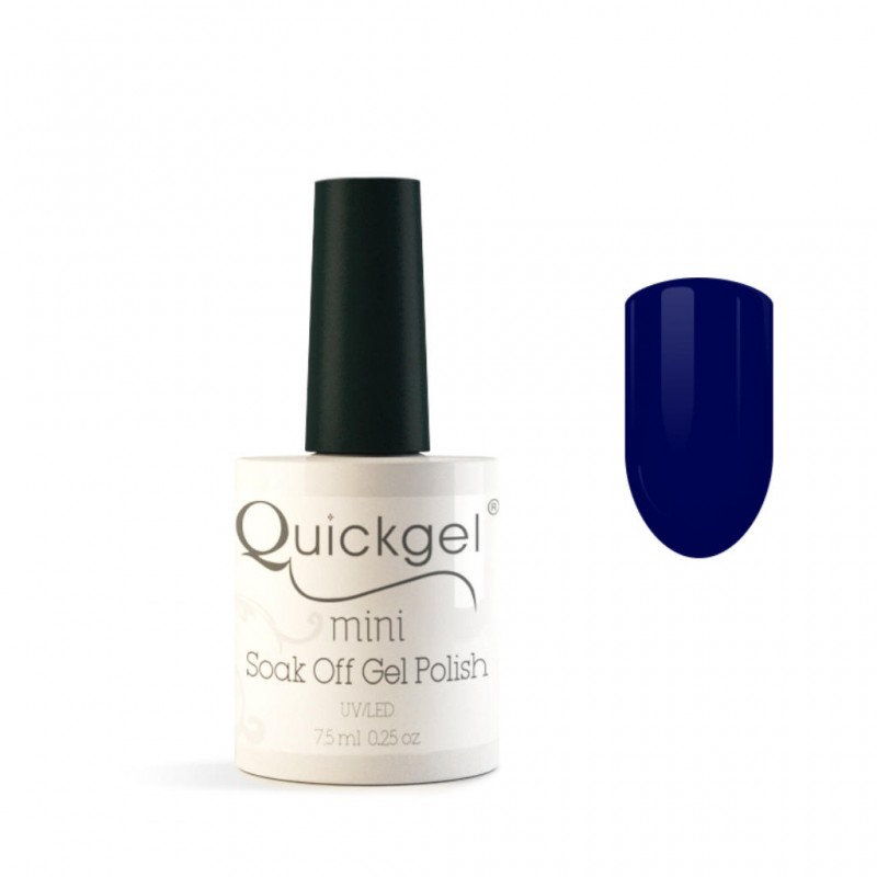 Quickgel No 180 - Royal Blue Mini