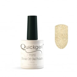 Quickgel No 18G Mini - Βερνίκι 7,5 ml