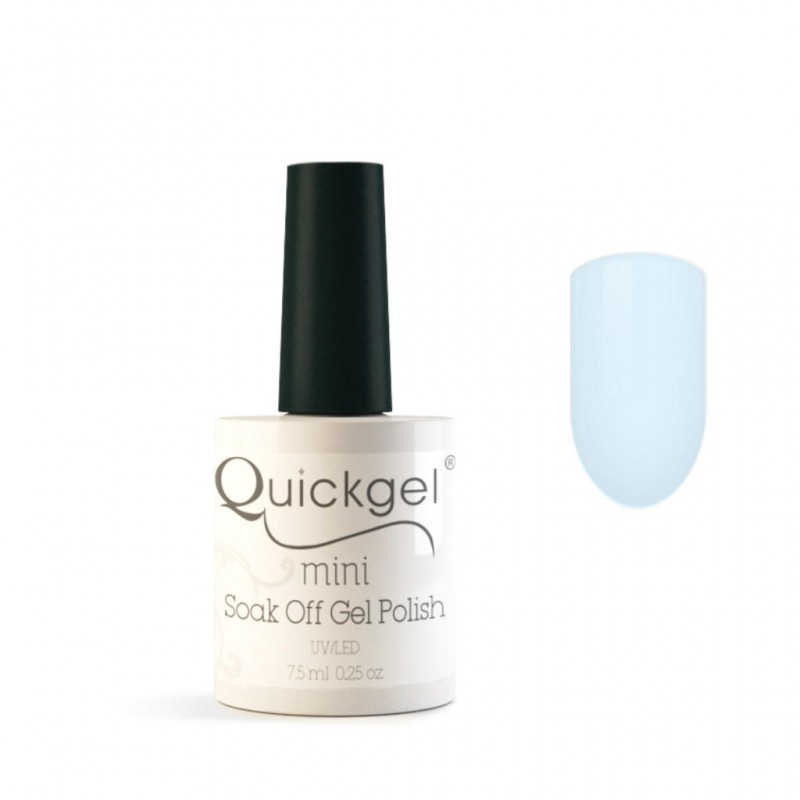 Quickgel No 207 - Ice Blue Mini