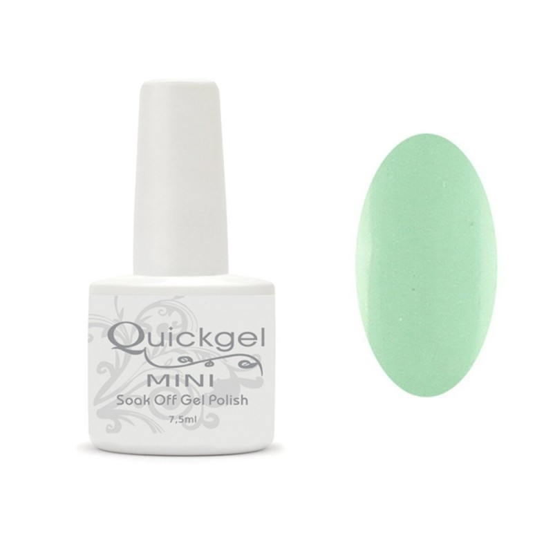 Quickgel No 248 - Mojito Mini - Βερνίκι 7,5 ml