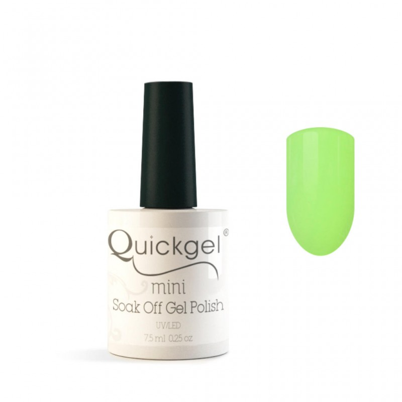 Quickgel No 250 - Brazil Mini