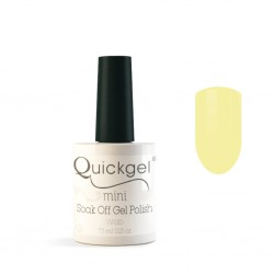 Quickgel No 254 - Lemon Mini - Βερνίκι 7,5 ml