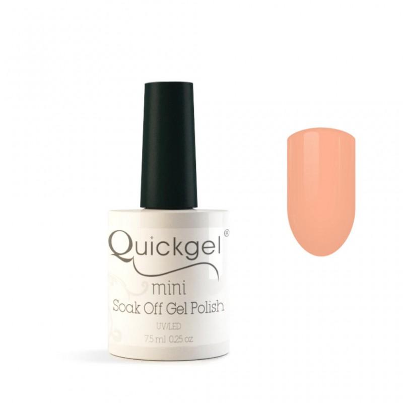 Quickgel No 265 - Rio Mini - Βερνίκι 7,5 ml