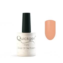 Quickgel No 269 - Baby Doll Mini - Βερνίκι 7,5 ml