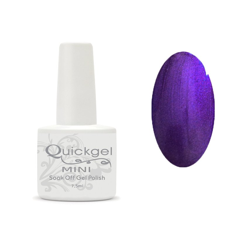 Quickgel No 280 - Lethal Mini - Βερνίκι 7,5 ml