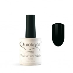 Quickgel No 307 - Garden Mini Βερνίκι νυχιών 7,5 ml