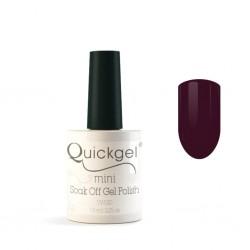 Quickgel No 312 - Lovey Mini - Βερνίκι 7,5 ml