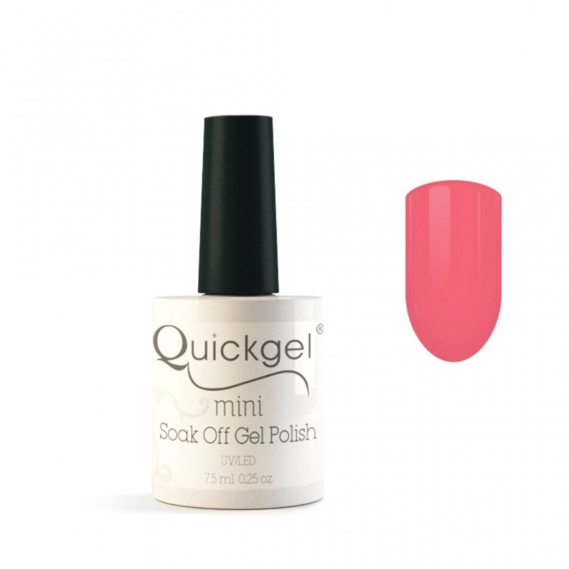 Quickgel No 4 - Fancy Pink Mini
