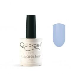Quickgel No 503 - Sky Up Mini - Ημιμόνιμο Βερνίκι 7,5 ml