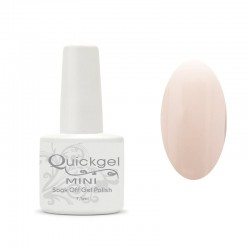 Quickgel No 508 - Crema Mini Βερνίκι νυχιών 7,5 ml