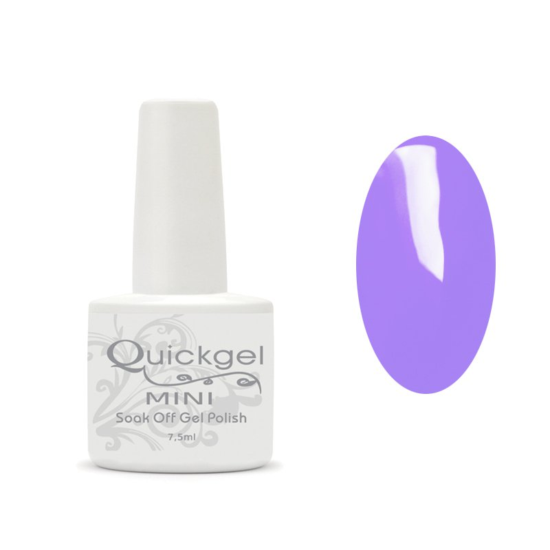 Quickgel No 516 - Lavender Mini