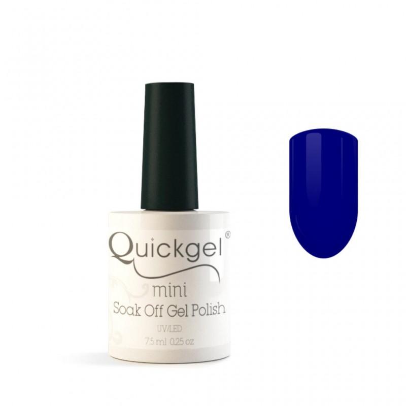 Quickgel No 526 - Ocean Mini - Βερνίκι 7,5 ml