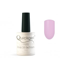 Quickgel No 532 - Fairytale Mini - Βερνίκι 7,5 ml