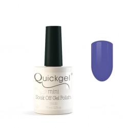 Quickgel No 559 - Butterfly Mini Βερνίκι νυχιών 7,5 ml