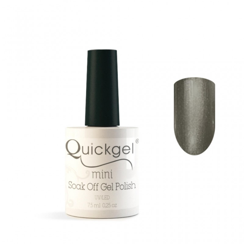 Quickgel No 568 - Black Metal Mini