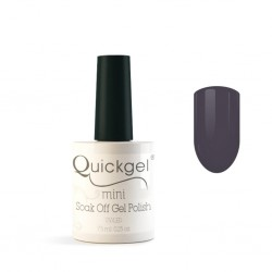 Quickgel No 573 - Safe Side Mini - Βερνίκι 7,5 ml