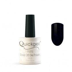 Quickgel No 598 - Nebula Mini - Βερνίκι 7,5 ml