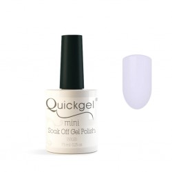 Quickgel No 603 - New York Mini - Βερνίκι 7,5 ml