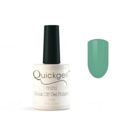 Quickgel No 609 - Florence Mini - Βερνίκι 7,5 ml