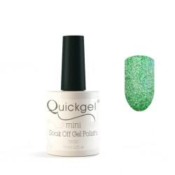 Quickgel No 652 - Noel Mini - Βερνίκι 7,5 ml