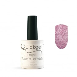 Quickgel No 654 - New Doll Mini - Βερνίκι 7,5 ml